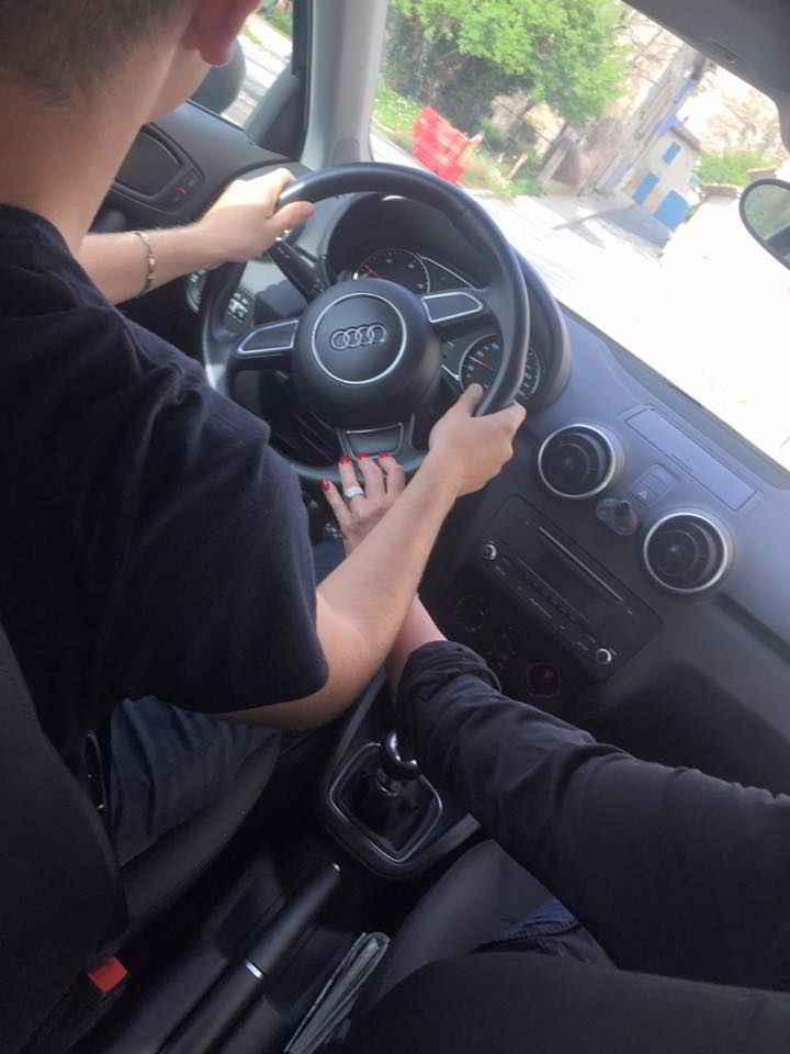 Cours de conduite avec Côté conduite Pertuis